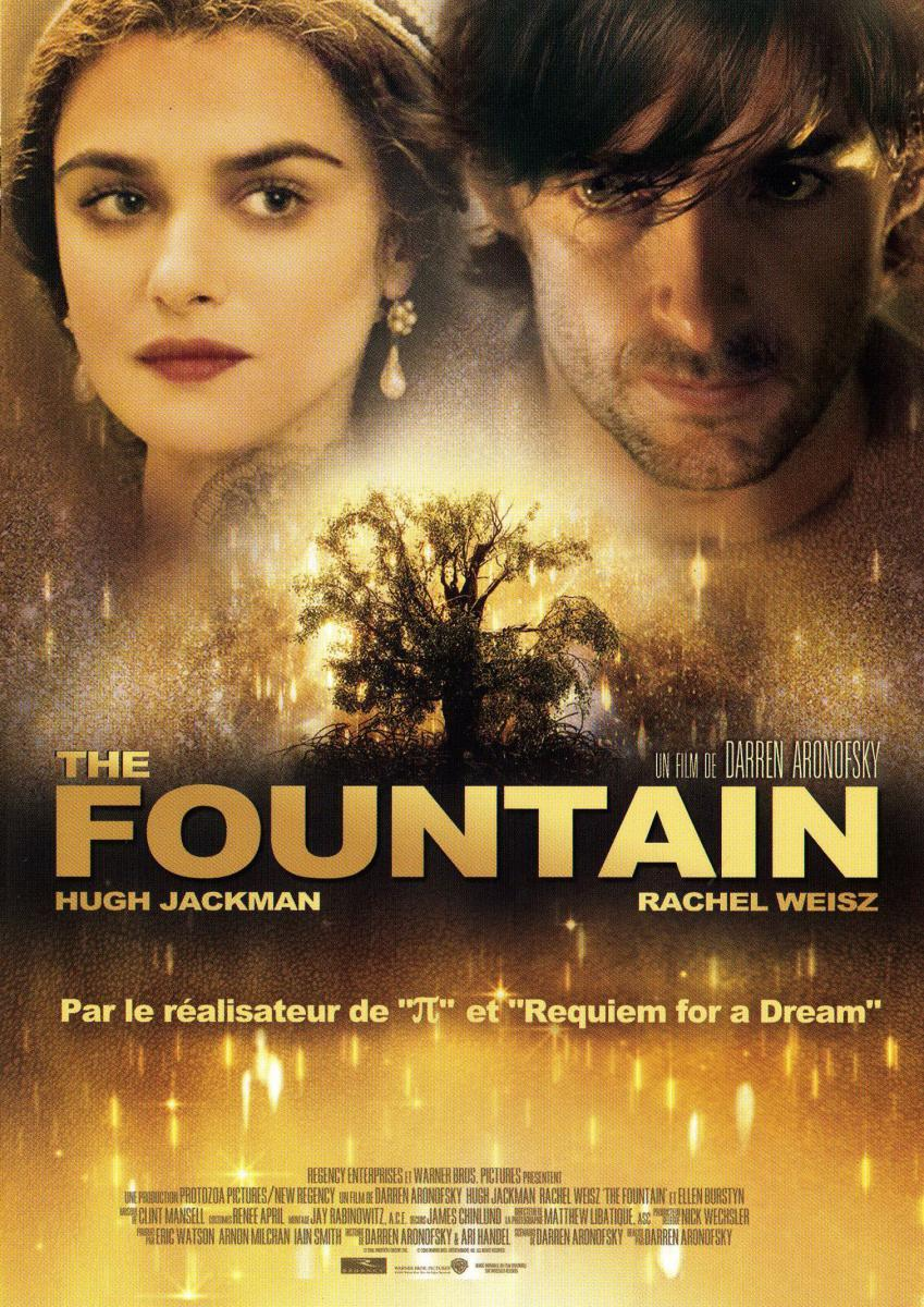 Image Gallery for The Fountain - FilmAffinity