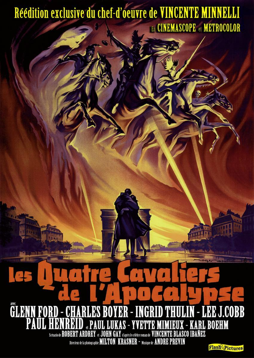 Image gallery for The Four Horsemen of the Apocalypse
