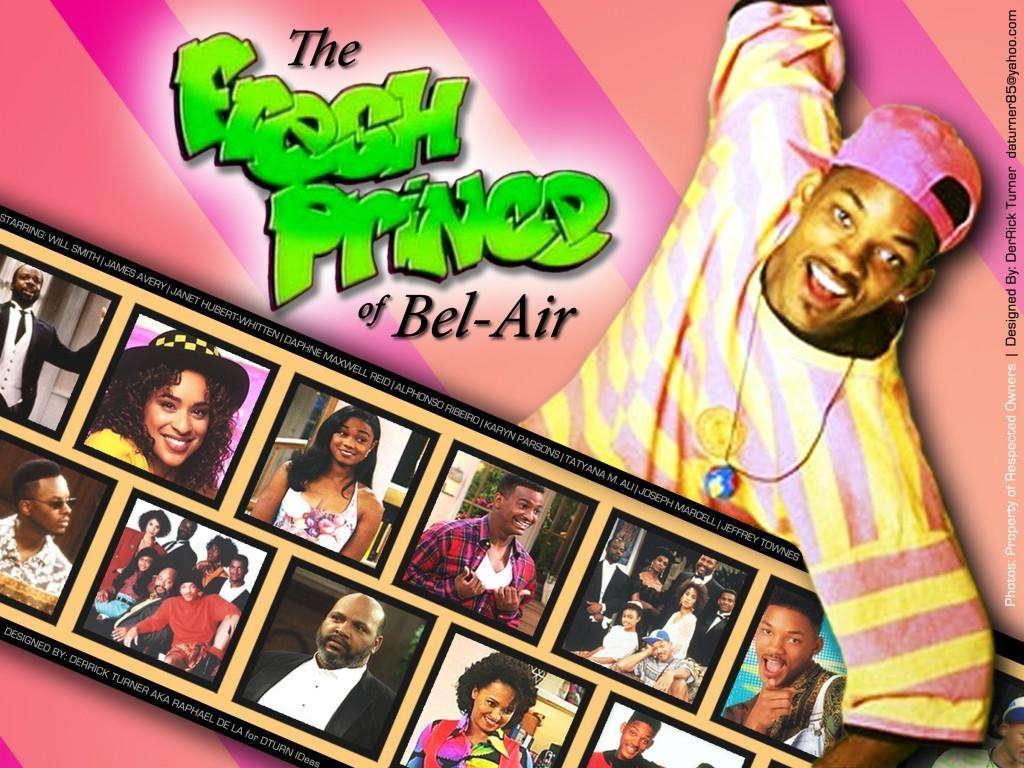 Image Gallery For The Fresh Prince Of Bel Air Tv Series