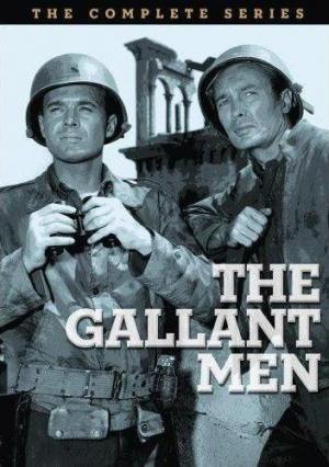The Gallant Men (Serie de TV)