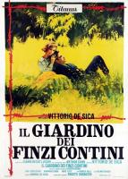 The Garden of the Finzi-Continis  - Poster / Main Image