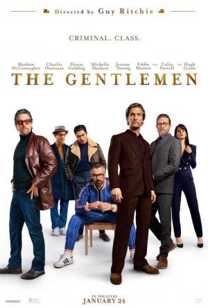 The Gentlemen Los Señores De La Mafia 2019 Filmaffinity