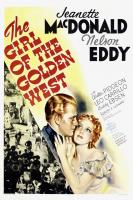 The Girl of the Golden West  - Poster / Main Image