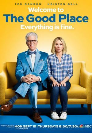 The Good Place (Serie de TV)