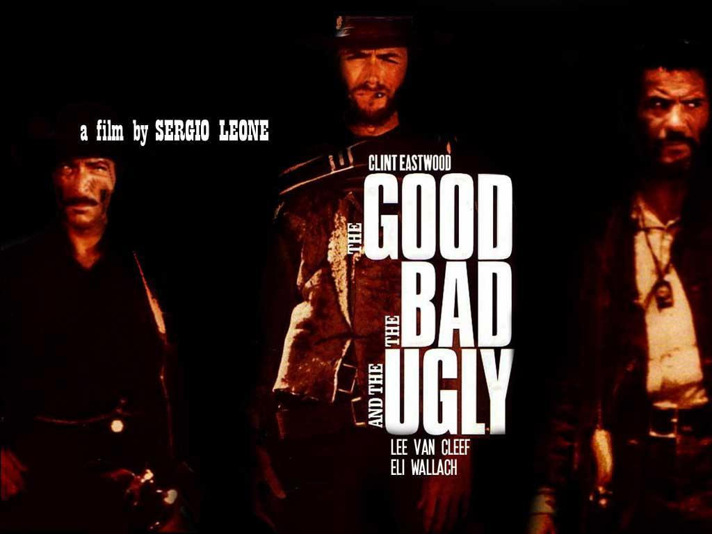 Image Gallery For The Good The Bad And The Ugly Filmaffinity