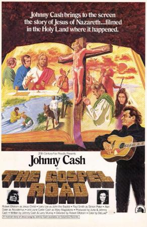 The Gospel Road: A Story of Jesus