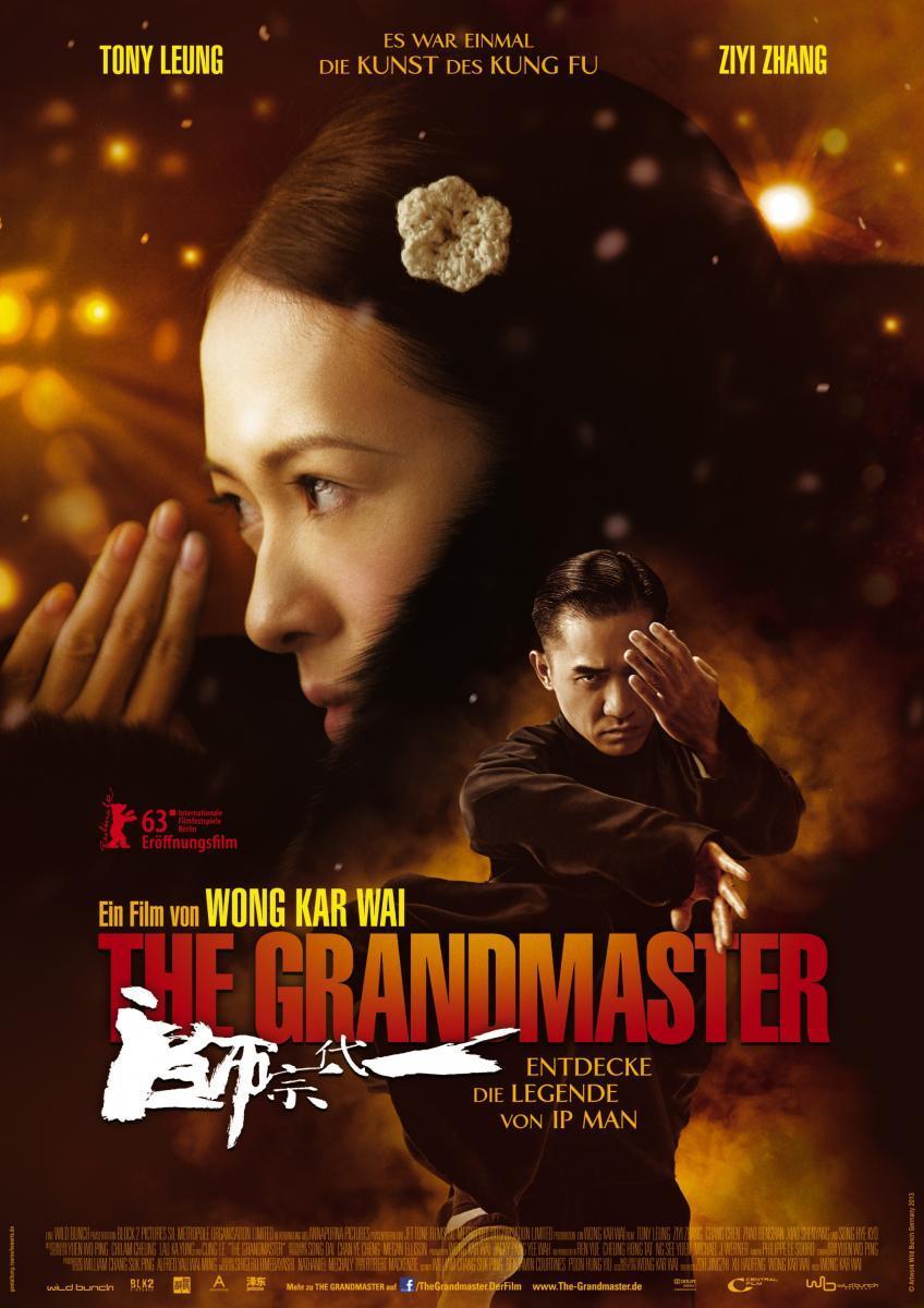 Image gallery for the grandmaster filmaffinity the grandmaster posters voltagebd Choice Image