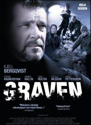 The Grave (Miniserie de TV)
