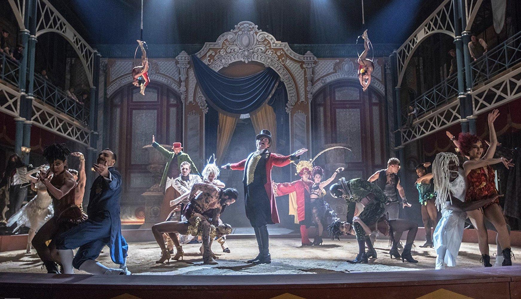 Image gallery for The Greatest Showman - FilmAffinity