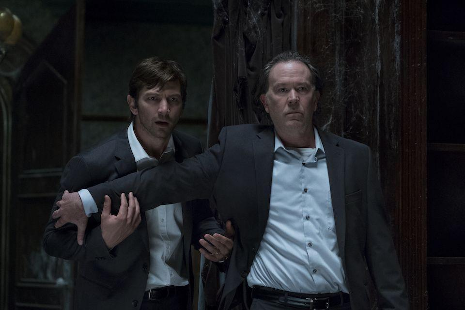Image Gallery For The Haunting Of Hill House Tv Series Filmaffinity