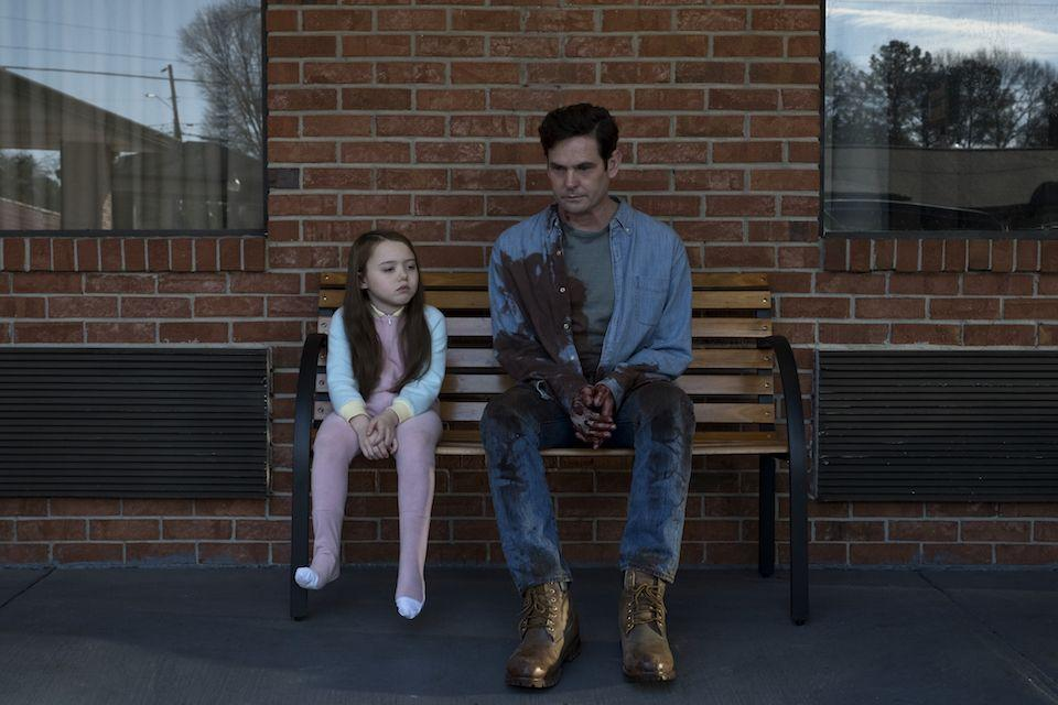 The Haunting Of Hill House Tv Series 2018 Filmaffinity