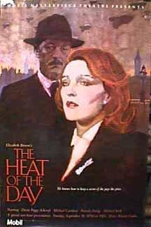 The Heat of the Day (TV)