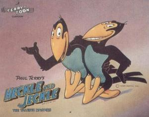 The Heckle and Jeckle Show (Serie de TV)