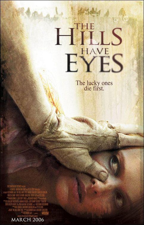 The Hills Have Eyes 2006 Filmaffinity