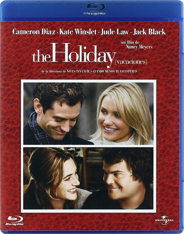 The Holiday 2006 Filmaffinity
