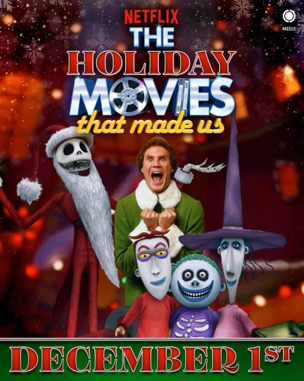 The Holiday Movies that Made Us (2020– )