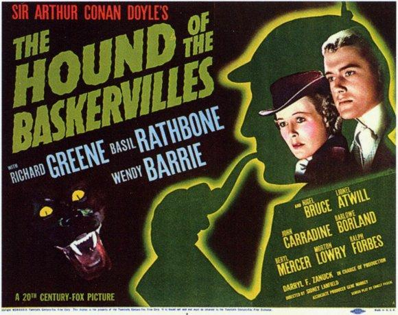 "Image gallery for ""The Hound of the Baskervilles (1939 ..."