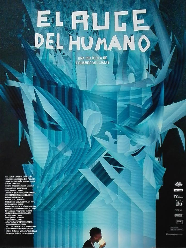 Image result for the human surge poster