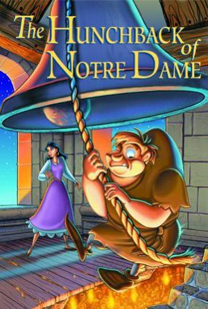 The Hunchback Of Notre Dame 1996 Filmaffinity