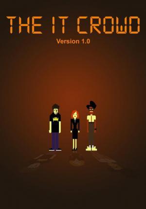 The IT Crowd (Serie de TV)