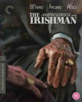 The Irishman  - Dvd