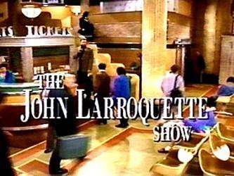 The John Larroquette Show (Serie de TV) - Poster / Imagen Principal