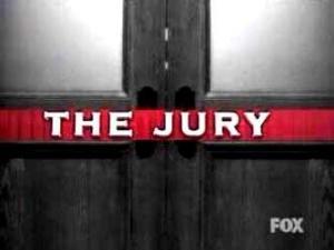 The Jury (Serie de TV)