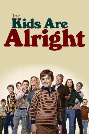 The Kids Are Alright (Serie de TV)