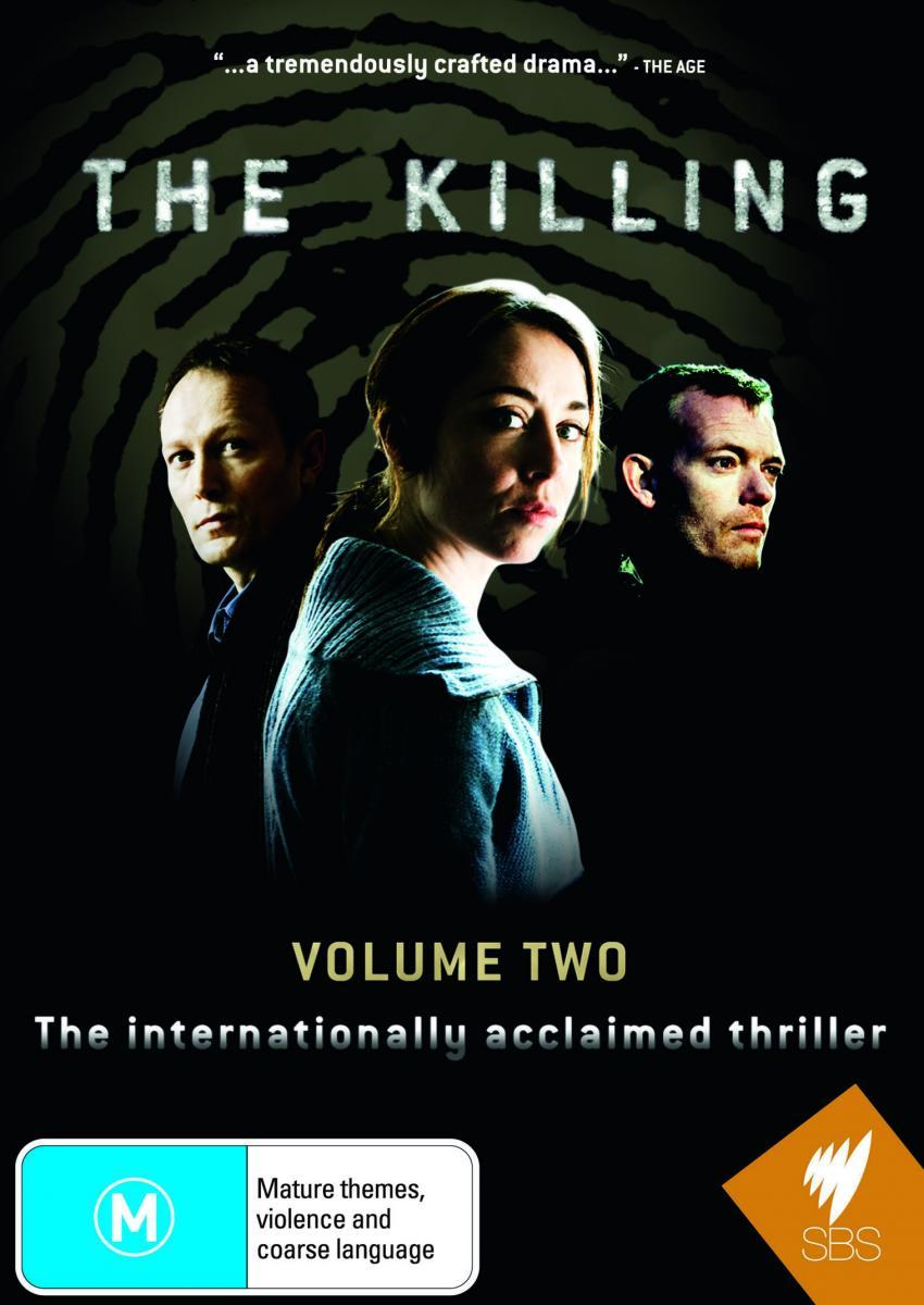 Image gallery for The Killing (TV Series) - FilmAffinity