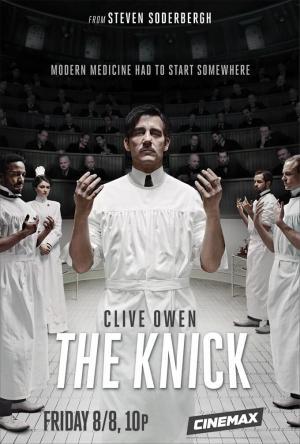 The Knick (Serie de TV)