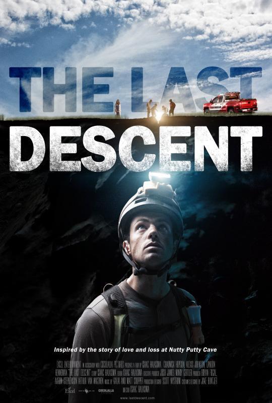 The Last Descent 2016 Filmaffinity