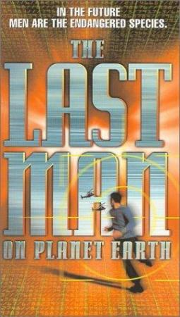 The Last Man on Planet Earth (TV)