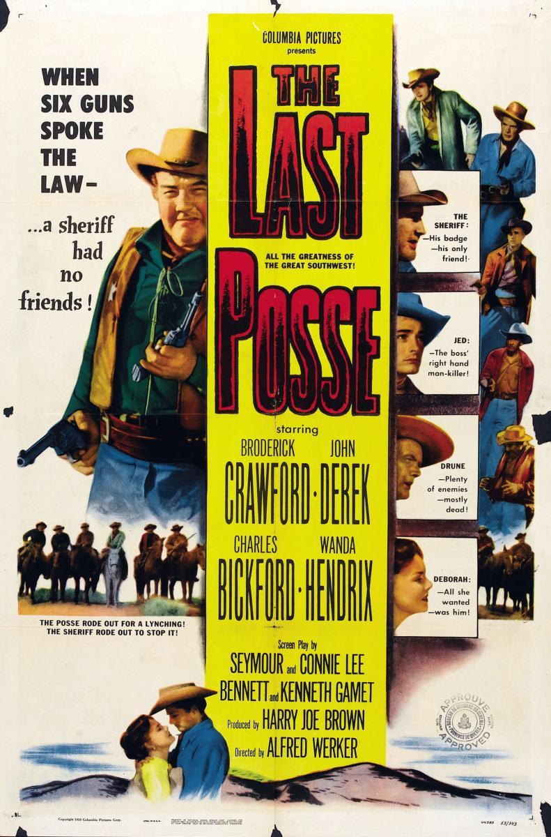 image gallery for the last posse filmaffinity