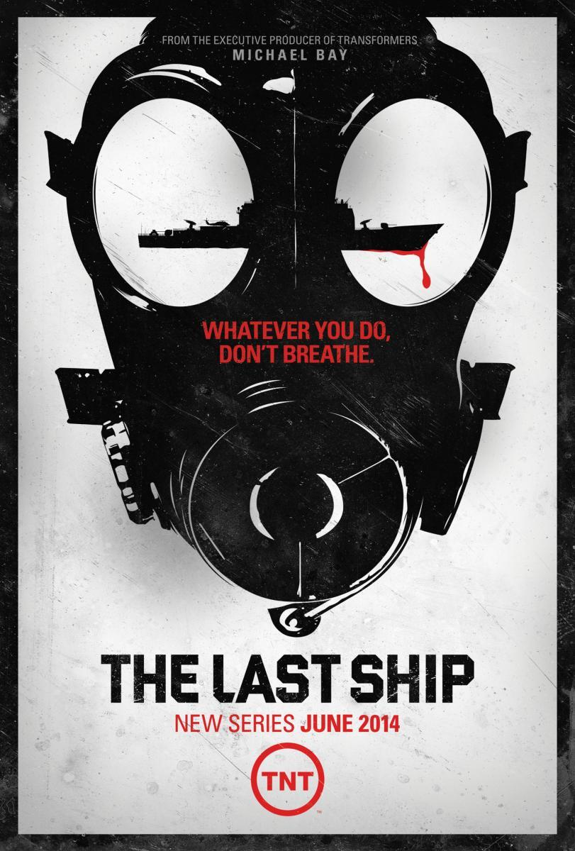 The Last Ship Serie