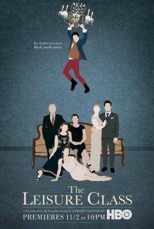 The Leisure Class (TV)
