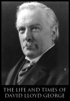 The Life and Times of David Lloyd George (TV Series) (Serie de TV) - Poster / Imagen Principal