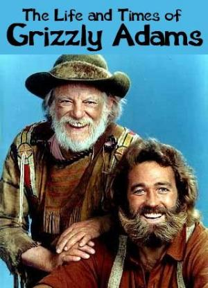 The Life and Times of Grizzly Adams (Serie de TV)