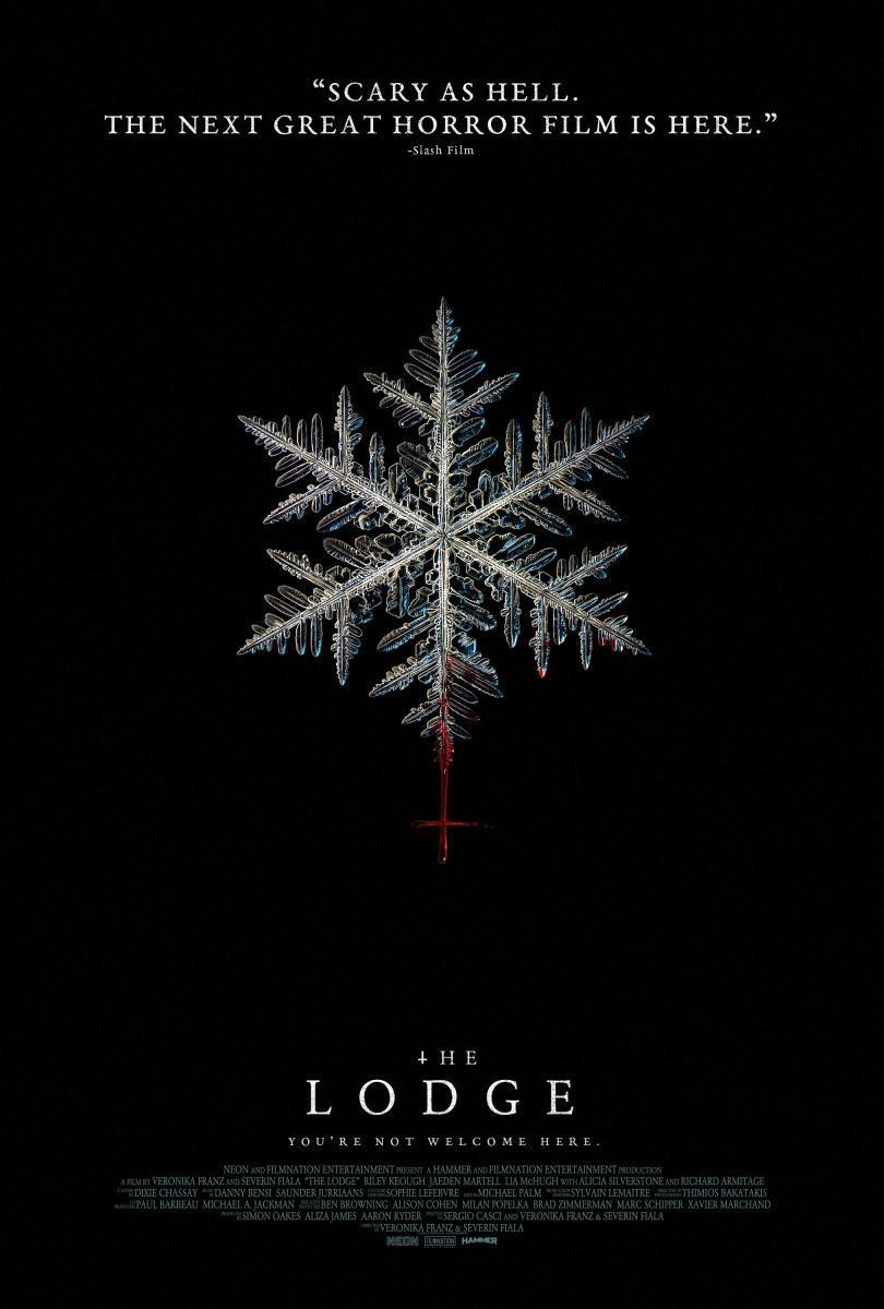 The Lodge (2019) - Filmaffinity