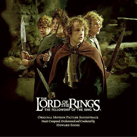 The Lord Of The Rings The Fellowship Of The Ring 2001 Filmaffinity