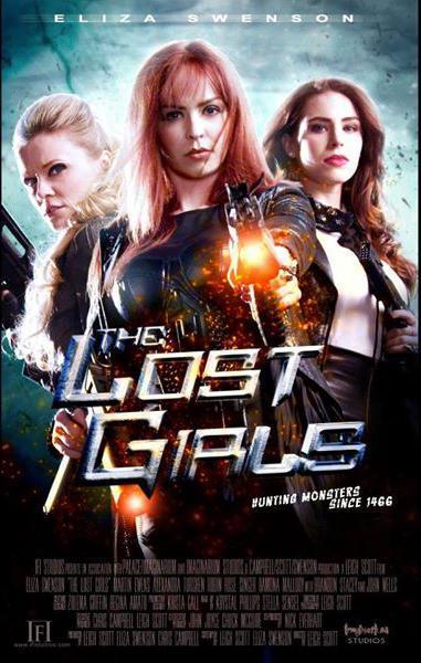 Lost Girl Film