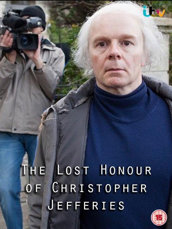 The Lost Honour of Christopher Jefferies (Serie de TV ...