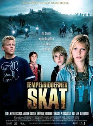 The Lost Treasure of the Knights Templar (2006) - Filmaffinity