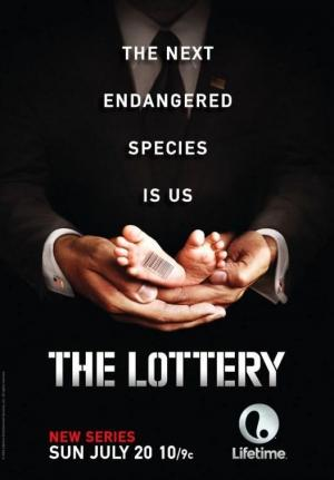 The Lottery (Serie de TV)