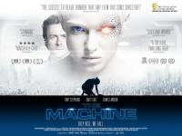 The Machine  - Posters