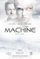 The Machine  - Poster / Imagen Principal