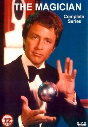 The Magician (Serie de TV)