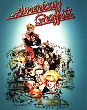 The Making of 'American Graffiti' (TV)