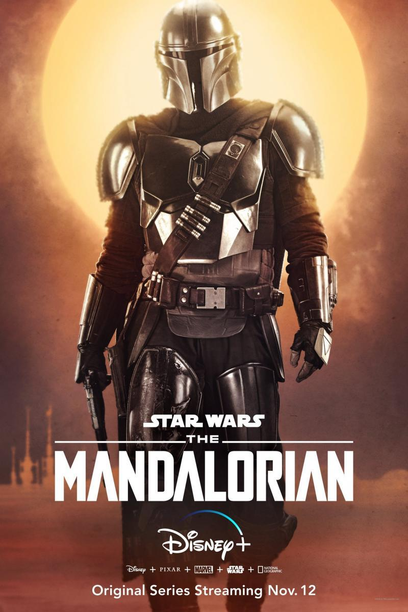 The Mandalorian (Serie de TV) (2019) - Filmaffinity
