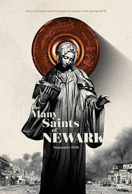The Many Saints of Newark (2021) - Filmaffinity
