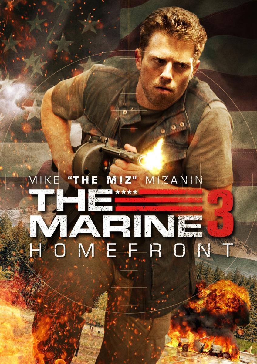 The Marine Homefront 20   Filmaffinity